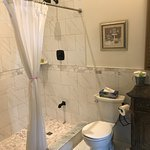 Newly Renovated Washroom Merner Room