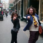 Tour for Muggles
