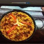Foto de O Barril - Restaurante Cervejaria