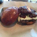 Photo of Burger Jones