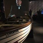 Titanic Belfast Foto