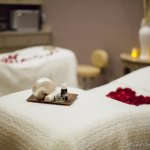 Enjoy a couples massage great for any occation