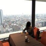 breakfast room/restaurant
