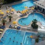 Hotel Ariston Molino Terme Foto