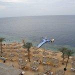 Foto de Reef Oasis Blue Bay Resort