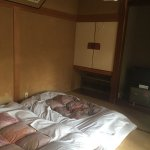 Room & Onsen view