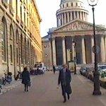 Пантеон и церковь Святой Женевьевы