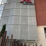 Foto di Madrid Marriott Auditorium Hotel & Conference Center