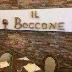 صورة فوتوغرافية لـ Il Boccone