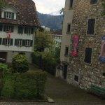 Photo of Hotel Wysses Rossli