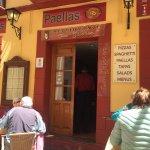 Restaurante Don Javier Foto