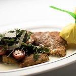 LBV Steak & Pasta