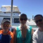 Photo de Island Boat Adventures