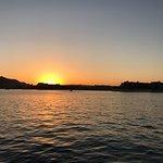 Cabo Sunset on EcoCat