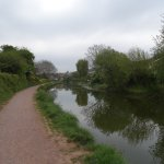 The canal.
