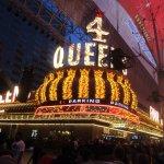 Foto de Four Queens Hotel and Casino