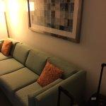Photo de SpringHill Suites Seattle South/Renton