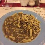 Foto de La Cantina di Via Sapienza