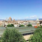 Photo de B&B Hotel Firenze City Center
