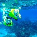 2 sorties de plongé par jour