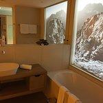 Photo de Hotel Bergland