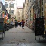 Foto di Alternative Berlin Tours