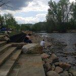 Foto de Econo Lodge Riverside