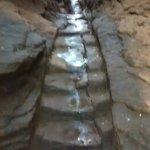 The Serpentine walk, it is steep but good fun