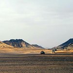 Foto di White Desert National Park