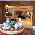 Foto de Gran Hotel La Florida