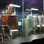 Heist Brewery, Charlotte, NC