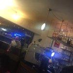 Restaurant District 5 Foto