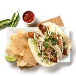 So Cal Fish Tacos