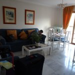 Foto de Apartamentos Casablanca