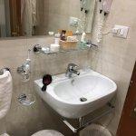 Photo de Hotel Villa Adriana