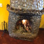 La Casa de Barro Lodge & Restaurant