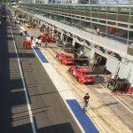Photo de Autodromo Nazionale Monza