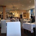Restaurant Ambiente Foto