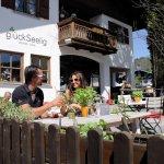 Cafe -Restaurant glueckSeelig