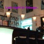 Little Bar at Cafe Havana