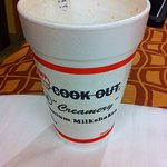 Cook Out, Greenville, NC