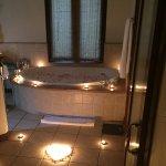 Romantic Bath by Sochin