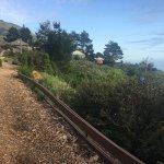 Foto de Treebones Resort