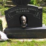 Foto de Cementerio de Highgate