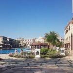 Photo de SENTIDO Mamlouk Palace Resort