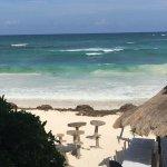 Zulum Beach Club + Cabanas Foto