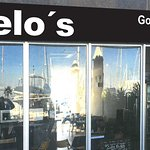 New updated Cielo Sign