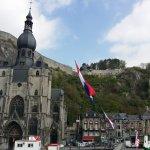 Photo of La Citadelle de Dinant