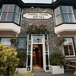 The Three Tuns Hotel Photo