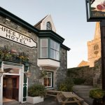 Foto de The Three Tuns Hotel